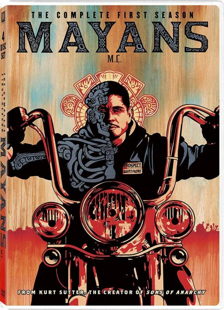 Mayans MC: The Complete First Season