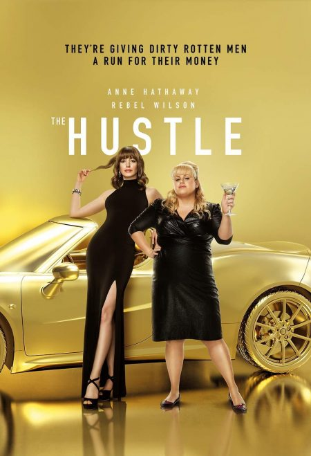 The Hustle Blu-ray Review