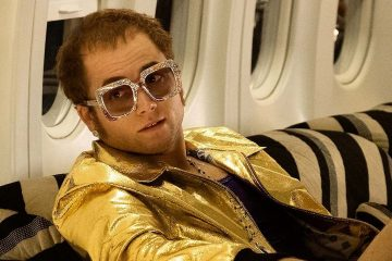 Rocketman Blu-ray Review