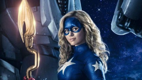 stargirl,stargirl trailer,stargirl season 1 trailer,stargirl s01 trailer,stargirl season 1 tv trailer,stargirl season 1 trailer 2020,stargirl season 1 official trailer,trailer,tv trailer,2020 trailers,2020 tv trailers,stargirl trailer dangerous,stargirl season 1 cw,cw,rt,rt tv,rotten tomatoes tv,entertainment,tv series,dc,dc comics,brec bassinger,luke wilson,joel mchale