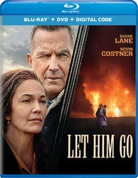 Let Him Go Blu-ray