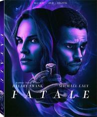 Fatale Blu-ray
