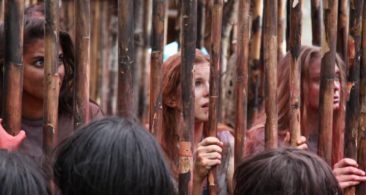 The Green Inferno: Collector's Edition Blu-ray