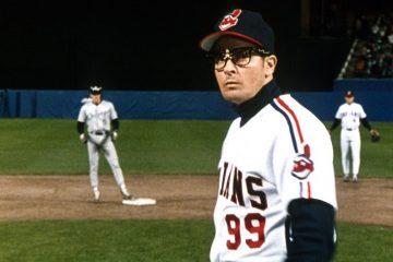 Major League Blu-ray