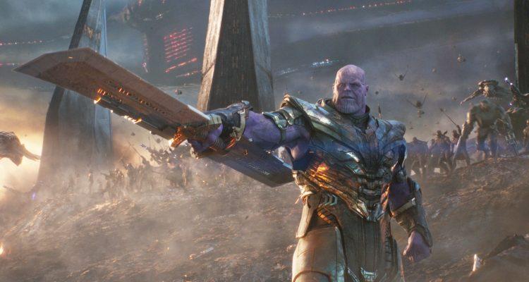 Avengers: Endgame Blu-ray Review