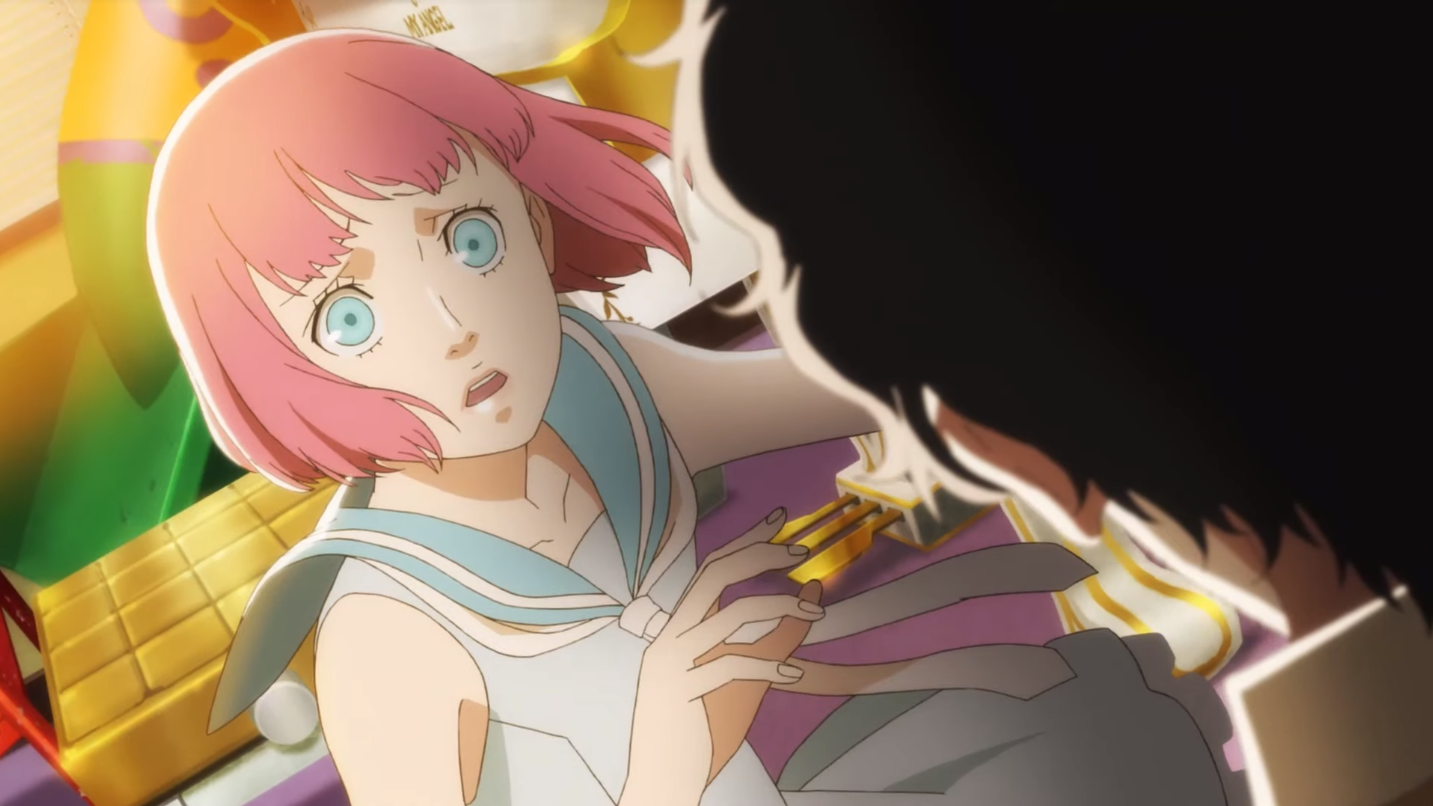 Catherine: Full Body Review, Aged To Perfection – Nuke The