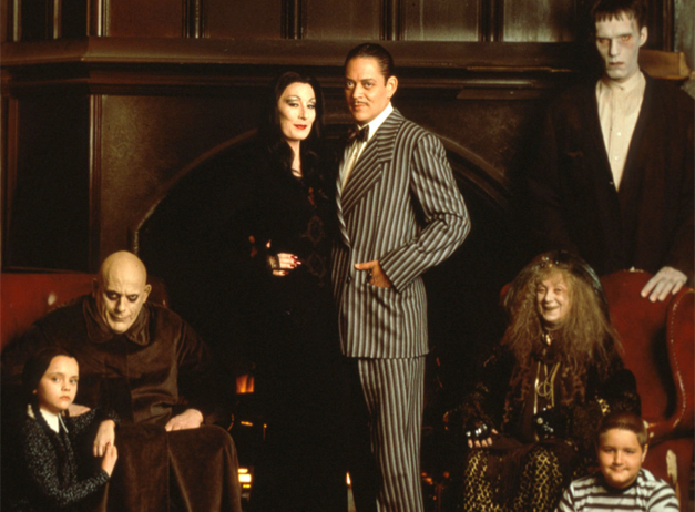 The Addams Family 2 Movie Collection