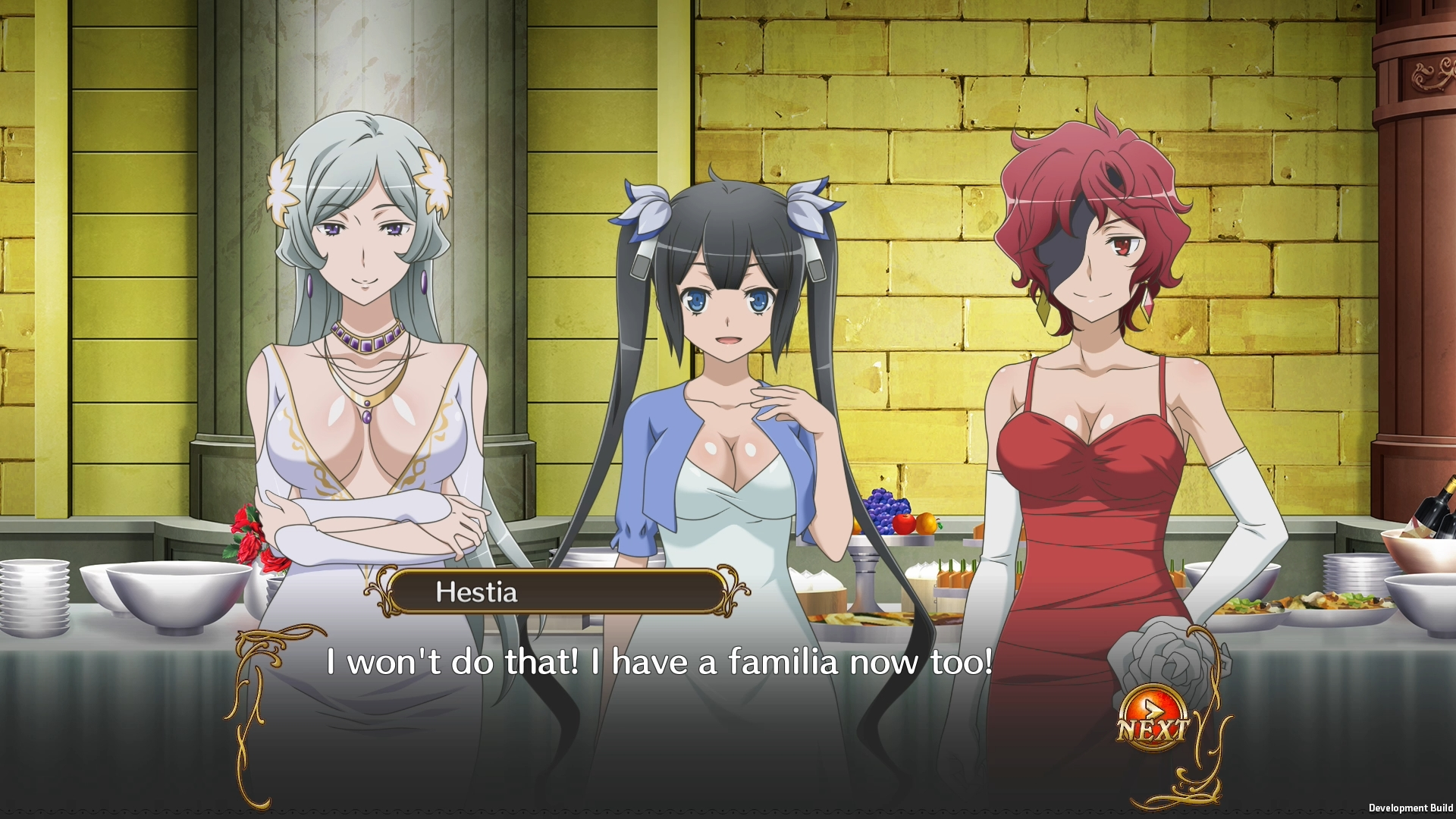 Pqube To Bring Is It Wrong To Try To Pick Up Girls In A Dungeon