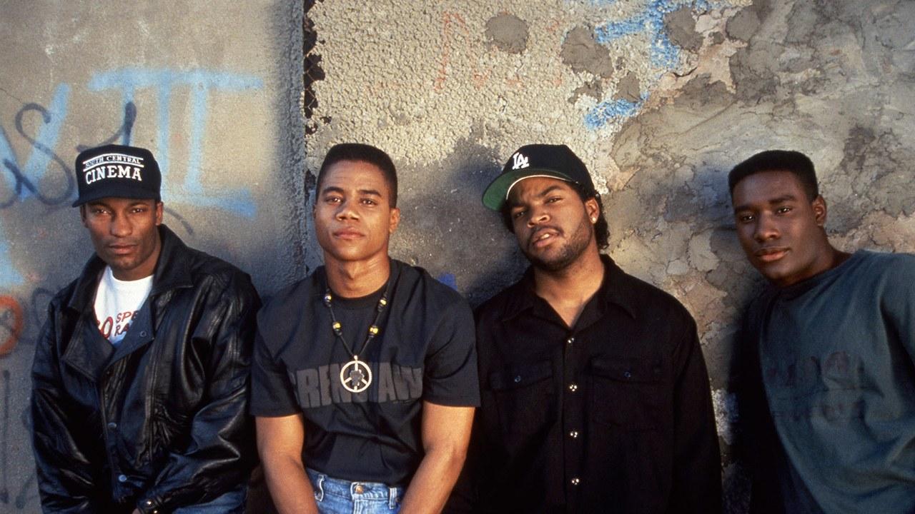 Boyz N the Hood 4K Ultra HD
