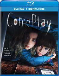 Come and Play Blu-ray
